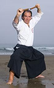 Weapons of Ryukyu Kobujutsu: Nunchaku